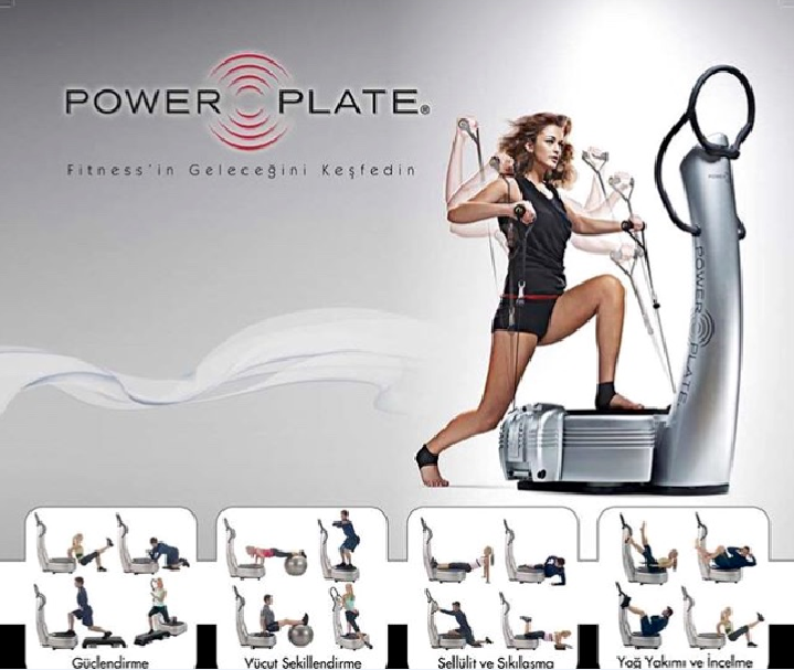 power plate 2